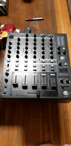 Gemini CS-02 5 Channel Mixer