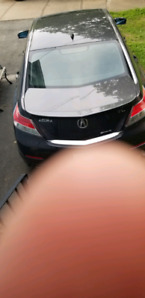 2012 Acura TL SHAWD