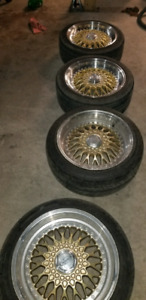 KONIG Privat Wheels 5 x 100 5 x 112