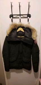 Ladies xs Kensington Canada Goose Jacket