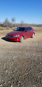 2006 lexus is250 great condition!!!!