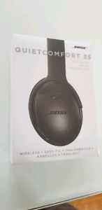 Brand new Bose QC35 I for sell 320$