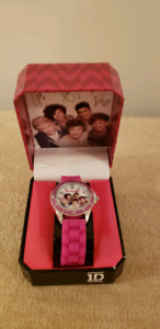 One Direction NEW watch