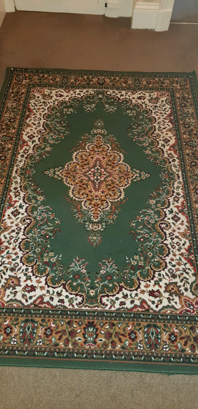 Persian Rug In Southside Glasgow Gumtree