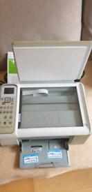 HP Photosmart C4 Printer 100 all in one