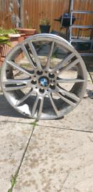 BMW E90 Rim R18 Alloy