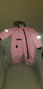 Snowsuit for 18month old
