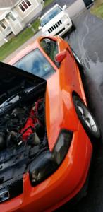 Mustang v10