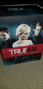 True Blood: The Complete Series - Blu-Ray