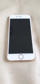 Excellent condition iPhone 8 64GB