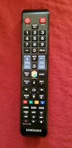 Samsung remote for Smart TV