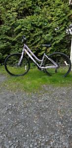 Bicyclette pour femme