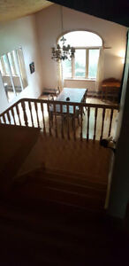 1 bedroom sublet *$500 with option to renew