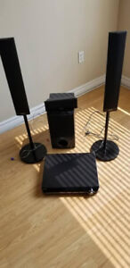 Sony Home Theatre System - PERFECT CONDITION!