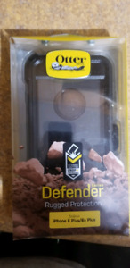 otterbox defender iphone 6s plus and 6 plus