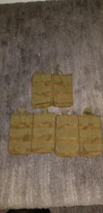 Condor mag pouch molle airsoft paintball magfed