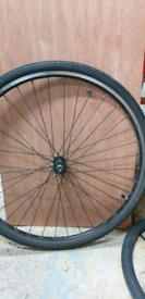 28inch Bike Wheel
