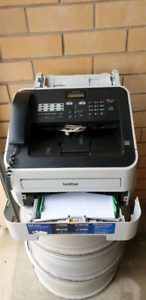 Brother Fax / laser printer