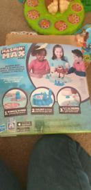 Mashin Max game