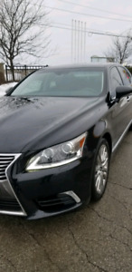 2014 LS 460 For Sale