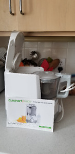REDUCED: Cuisinart Baby Food Maker
