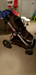 Baby Jogger Cit Select Stroller in great condition
