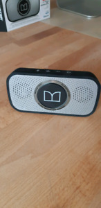 Monster Superstar portable audiophile speaker