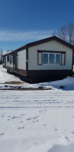 16x60 2 bed 1.5 bath Mobile Home - Delivery Included in Albert
