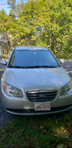 2007 Hyundai Elantra **PRICE FIRM**