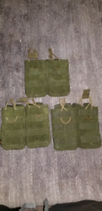 Condor mag pouch molle paintball magfed airsoft