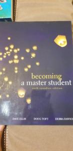 Ryerson becoming a master student buy or sell books in ontario ryerson business textbooks fandeluxe Gallery