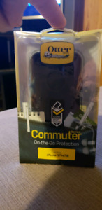 Otterbox Commuter for Iphone 5/5s/SE