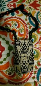 Tory Burch - Beaded Phone Bag