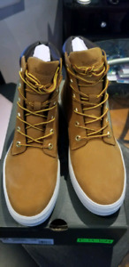 Timberland- Londyn 6-inch sneaker boots