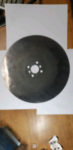 Cold Saw Blade,315mm or 12 inch