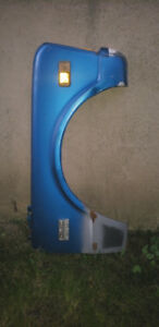 GMC/CHEVY TRUCK FENDERS