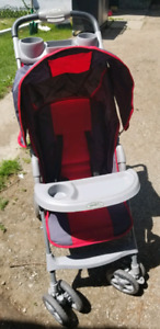 Stroller and Jumperoo