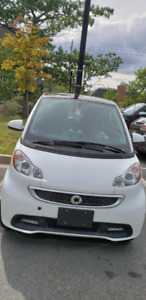 2016 smart fortwo electric drive - 2 dr Cpe Passion - NS
