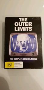 Outer limits dvd box set