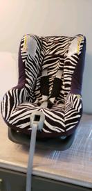 Britax Romer FIRST CLASS PLUS Group 0+/1 Baby Car Seat