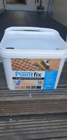 Point Fix Jointing Compound