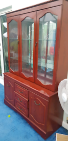 Display cabinet for sale. Any offers considered.