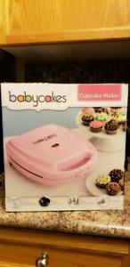 Babycakes Mini Cupcake Maker