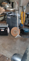 CleanPro commercial cleaning equipment