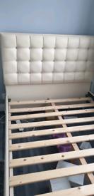 3 quarter bed