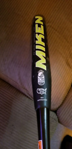 "MIKEN FREAK BAT!!.28oz,34""long,great cond."