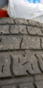 4 winter tires 205 55 16