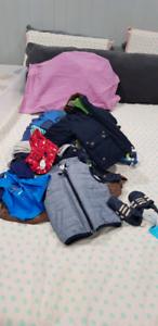 Baby Boy Clothes - Size 00 (52 x items) Maryborough Fraser Coast Preview
