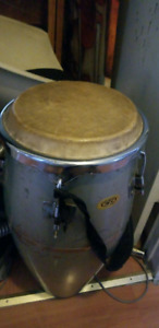 Africa drum?...got it from a friendsas as a gift...