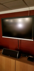 "46"" NEC MULTISYNC SC46 DISPLAY - $200 OBO"